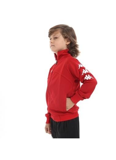 Kappa Çocuk Eşofman Takım Bouvıl Kıds  Kırmızı